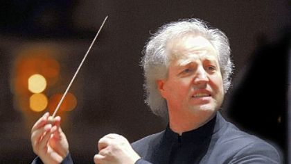 Manfred Honeck is the ninth Music Director of the Pittsburgh Symphony Orchestra.